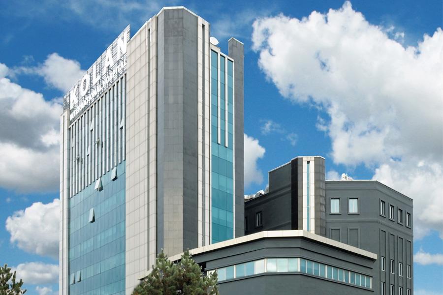 Колан Госпиталь (KOLAN HOSPITAL) Стамбул