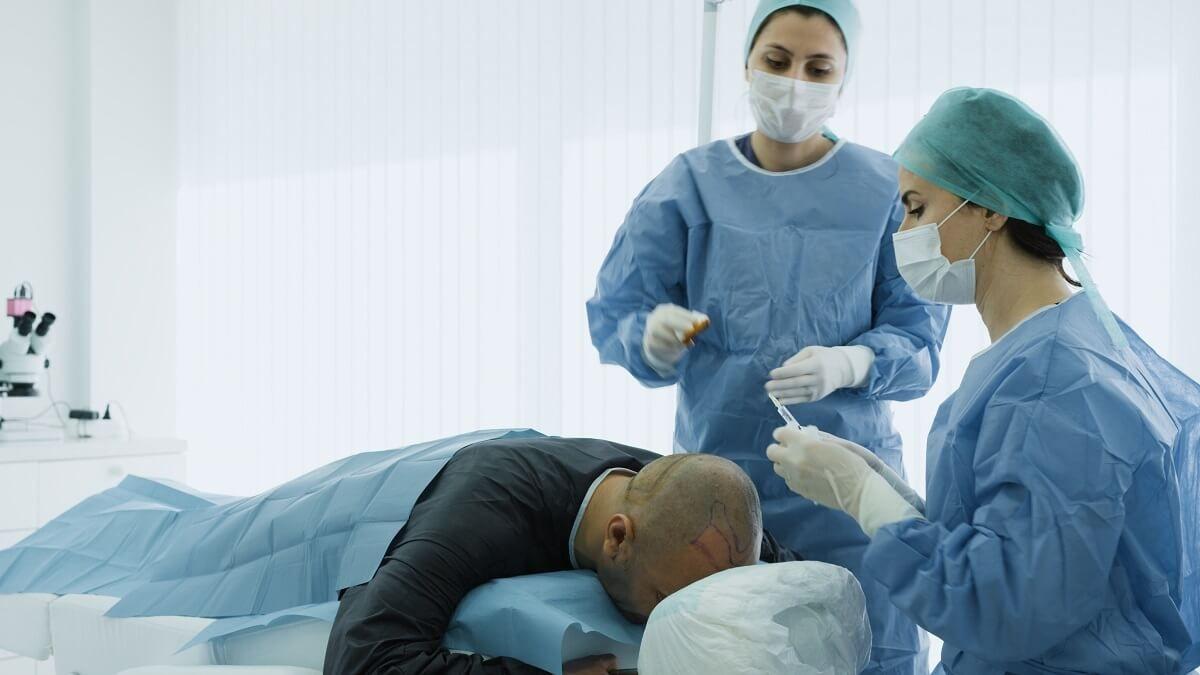 ДК Клиник Antalya