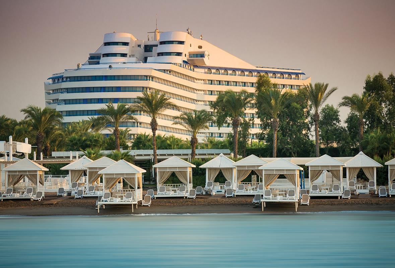 Titanik Beach Lara Hotel Antalya